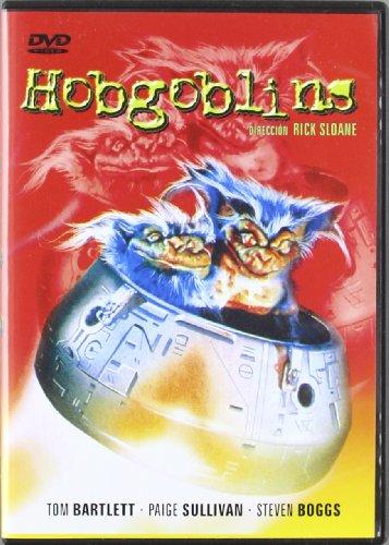 Hobgoblins [DVD]