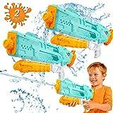 Cybermars Water Guns for Kids, Squit Guns with 1400CC...
