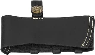 Couverture Universelle de Protection de Chaussure de Botte de Chaussure de Moto Shift Guard Universal Black Shift (Noir) Qiilu Motos Bottes V/êtements de Protection