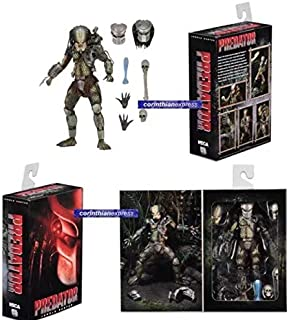 TRAFSK Movie Avp Vs Jungle Hunter Action Figure Model Toy Doll Baby Boy Must Haves The Favourite DVD Superhero Childhood Dream
