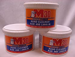 Image: M30 HAND CLEANER with Citrus Pumic