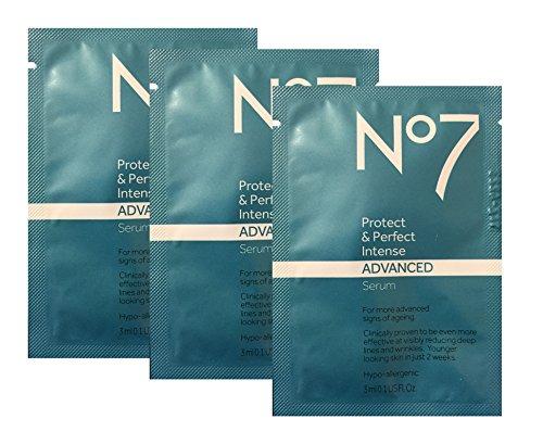 Boots No7 Protect & Perfect Intense Beauty Serum