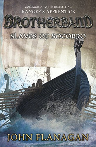 Download Slaves of Socorro (Brotherband Chronicles) 0606367713
