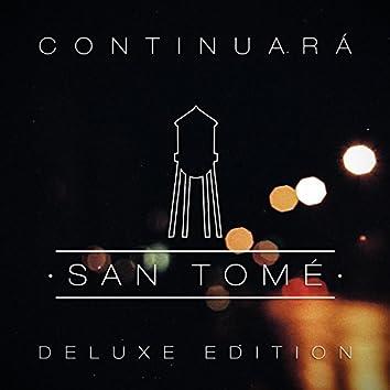 Continuará (Deluxe Edition)