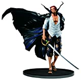 Banpresto One Piece World Figure Colosseum Vol. 2 Figure - Shanks - Shanks