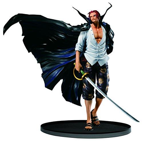 Banpresto One Piece World Figure...