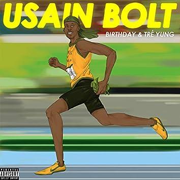 Usain Bolt (feat. Birthday)