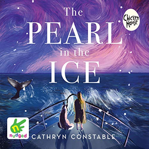 The Pearl in the Ice cover art