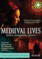 Medieval Lives: Birth Marriage Death [DVD] [Import]