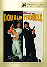 Double Trouble by A.J. Johnson