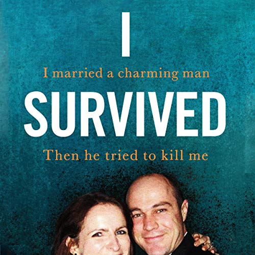 I Survived cover art