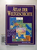 Atlas der Weltgeschichte - Geoffrey Barraclough