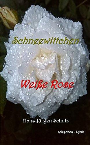 Schneewittchen: Weiße Rose