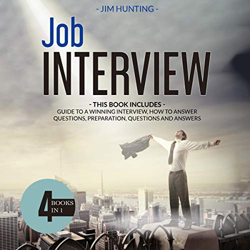 Job Interview  By  cover art