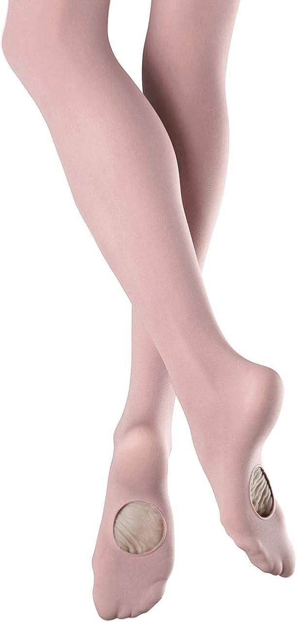 Bloch Adaptatoe Tight Pink c
