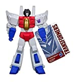 NEW w/TAG 2020 Transformers Starscream 6' Action Figure Walmart Exclusive - Movie Figurines