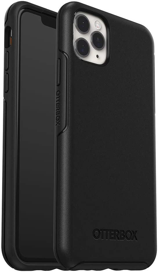 OtterBox SYMMETRY SERIES Case For iPhone 11 Pro Max - BLACK