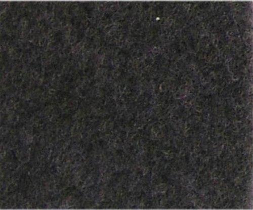 Phonocar 4/383 tapijt glad 140 x 70 antraciet
