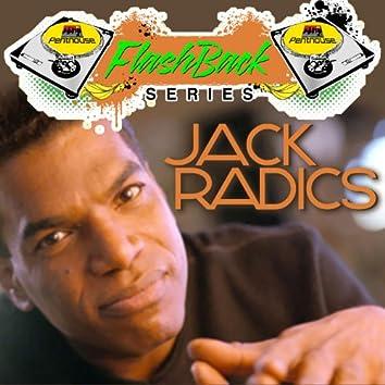 Penthouse Flashback Series (Jack Raddics) Vol. 1