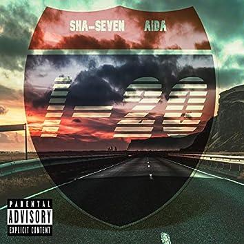 I-20 (feat. Aida)