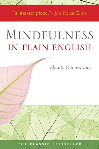 Mindfulness in Plain English: 20th Anniversary Edition (English Edition)