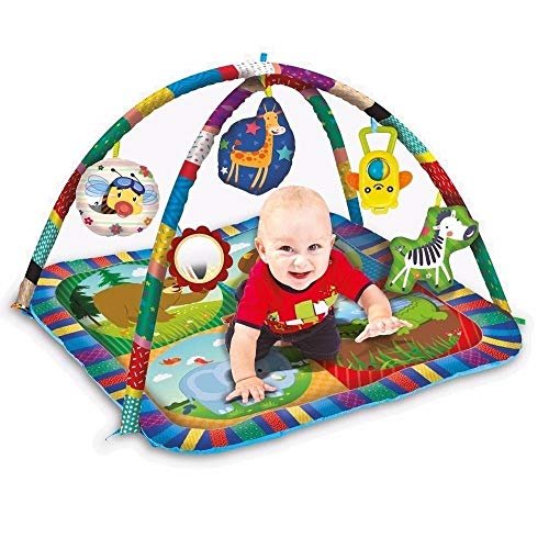Centro de Atividades Infantil Zoop Toys - ZP00179