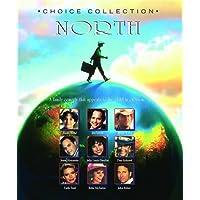 North [Edizione: Stati Uniti] [Italia] [Blu-ray]