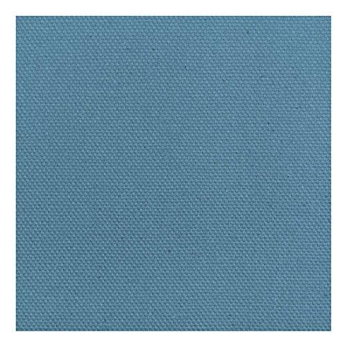 """Denim Canvas Fabric by The Yard -9/10 oz 58""""/60"""" Wide"""
