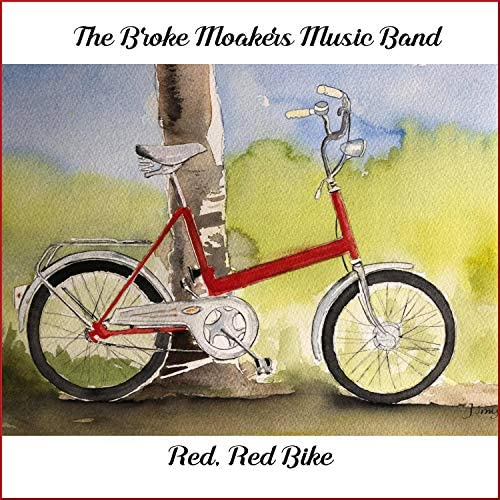 The Broke Moakers Music Band