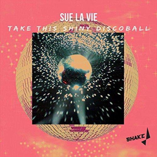 Take This Shiny Discoball (Original Mix)