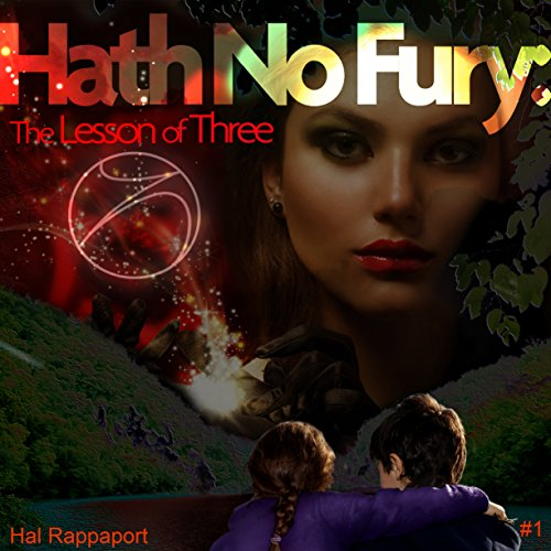 Hath No Fury audiobook cover art