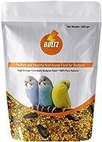Boltz Bird Food for Budgies - Mix Seeds (1.2 KG)