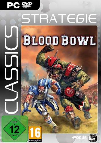 Blood Bowl - [PC]
