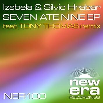 Seven Ate Nine EP