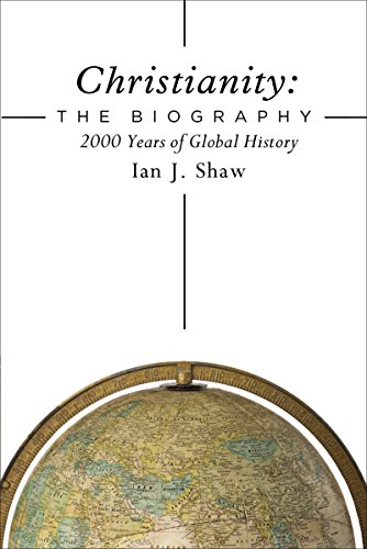 Biographies of Christianity