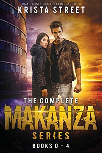 The Complete Makanza Series
