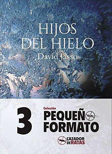HIJOS DEL HIELO: 3 (PEQUEÑO FORMATO)