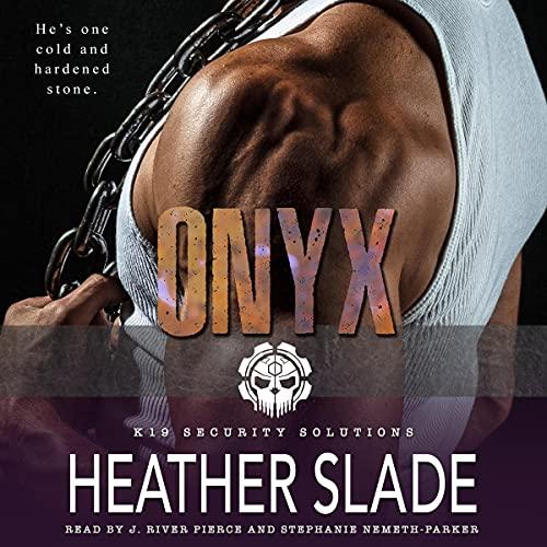 Onyx cover art