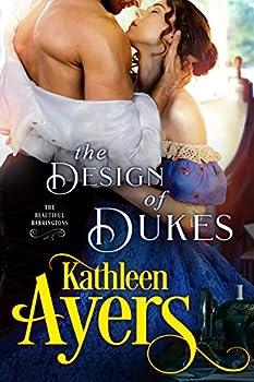 The Design of Dukes  The Beautiful Barringtons Book 2