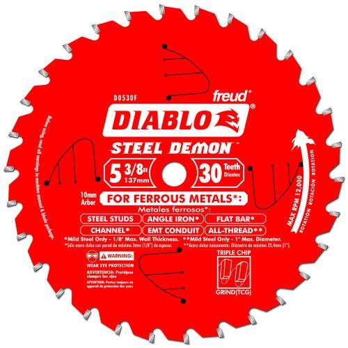 Diablo D0530F Circular Saw Blade