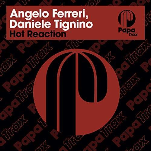 Angelo Ferreri & Daniele Tignino