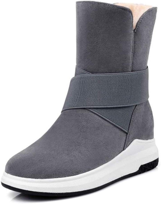 ALLAK Women's Liza Winter Boots
