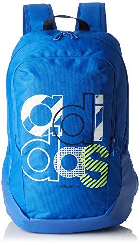 adidas BP Neopark Mochila, Hombre, Azul (Azul), NS