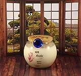 Rosoku Bonsai Forest - Vela perfumada (aroma a flores)