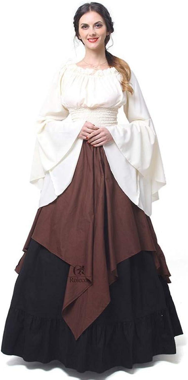 Cxlyq Dresses Long Sleeve Dress Female