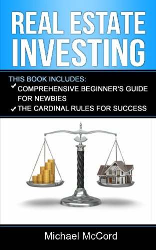 Real Estate Investing Books! - Real Estate Investing (Flipping Houses, Rental Property, Real Estate, Property)