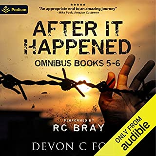 After It Happened cover art