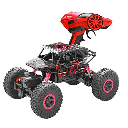 Rabing RC Car 1/20 Scale High-Speed Remote Control...