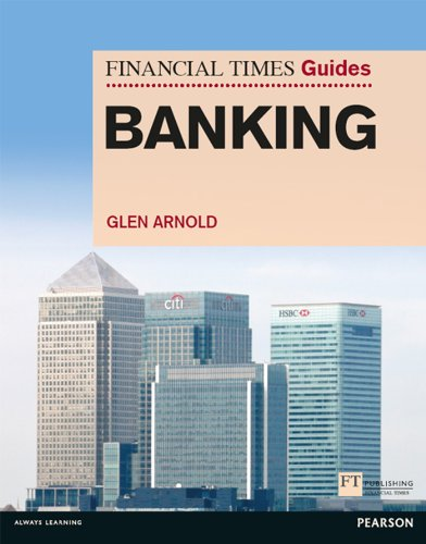 FT Guide to Banking (Financial Times Series) (English Edition)
