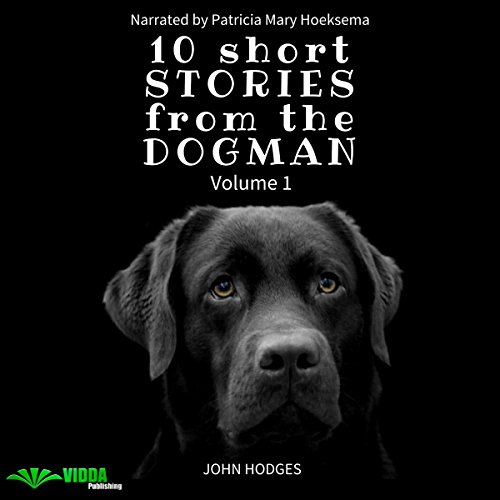 10 Short Stories from the Dogman audiobook cover art